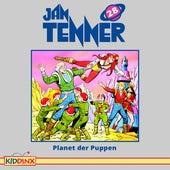Folge 28: Planet der Puppen von Jan Tenner