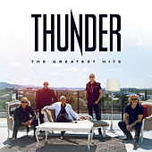 The Greatest Hits de Thunder