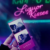 Liquor Kisses by Zikai