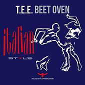 Beet Oven by Tee