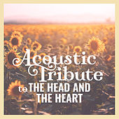Acoustic Tribute to The Head and The Heart (Instrumental) by Guitar Tribute Players