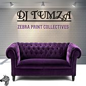 Zebra Print Collectives de DJ Tumza