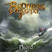Njord by Brothers of Metal