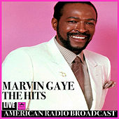 The Hits (Live) by Marvin Gaye