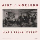 Live i Sauna Studiet von Aidt/Nørlund