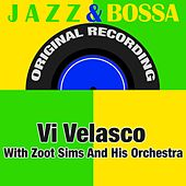 Jazz & Bossa (Original Recording) di Vi Velasco