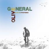 Voleur de frontières de Général Olive