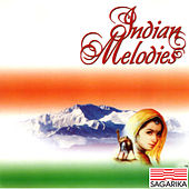 Indian Melodies by Pandit Daya Shankar