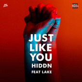 Just Like You by HIDDN