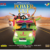 Power Cut by Sunidhi Chauhan