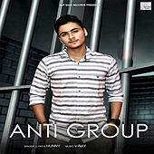 Anti Group by Hunny