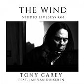 The Wind (Studio Livesession) von Tony Carey