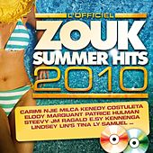 Zouk Summer Hits 2010 de Various Artists