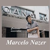 Cortinas Musicales Marcelo by Marcelo Nazer
