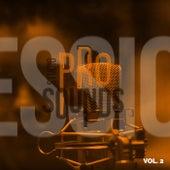 Prosounds Session, Vol. 2 de Various Artists