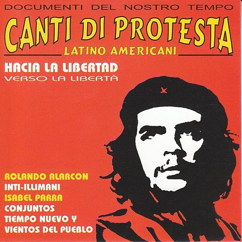 Canti di protesta latino americani by Various Artists