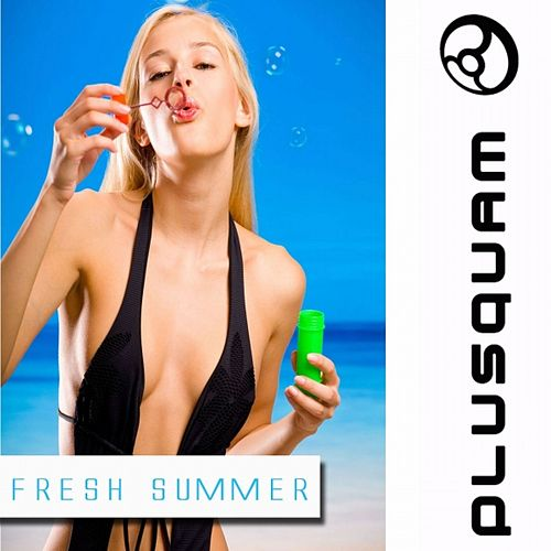 Fresh Summer by Various Artists