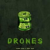 Drones by Güero Sosa