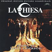 La Chiesa (Original Motion Picture Soundtrack) de Various Artists