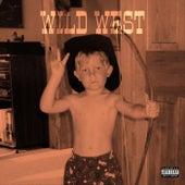 Wild West (feat. Mac 11, Jay Mike, A Joey Wit da Floey & Con Shigidy) by Upstate