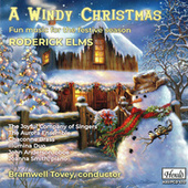 A Windy Christmas: Fun Music for the Festive Season by Various Artists