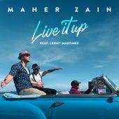 Live It Up von Maher Zain