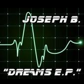 Dreams by Joseph-B