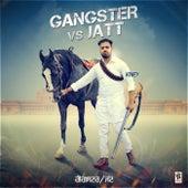 Gangster vs Jatt de Honey