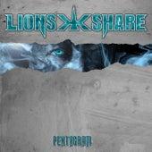 Pentagram by Lion's Share