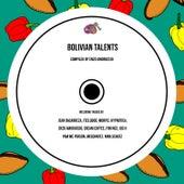 Bolivian Talents von Various