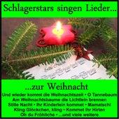 Schlagerstars singen Lieder zur Weihnacht by Various Artists