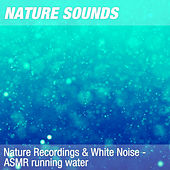 Nature Recordings & White Noise - ASMR running water by Nature Sounds (1)