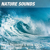 Nature Recordings & White Noise - Blue ocean noise by Nature Sounds (1)