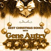 Best Christmas Songs de Gene Autry