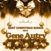 Best Christmas Songs von Gene Autry