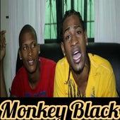 Monkey Black Presenta Su New Artista Y Pupilo de Monkey Black