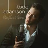 Rise Like a Phoenix by Todd Adamson
