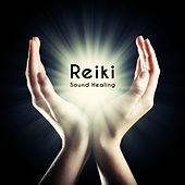 Reiki Sound Healing - Tension Relief Music, Relaxing Asian Flute & Tibetan Bowls for Massage & Spa by Various Artists