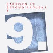 Betong Projekt #9 by Sapporo72