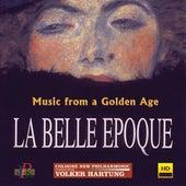 La belle epoque by Cologne New Philharmonic Orchestra