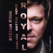 Royal de Stefan Koim