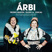 Árbi by Frode Barth