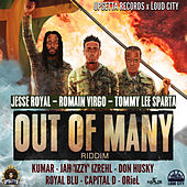 Out of Many Riddim de Various Artists