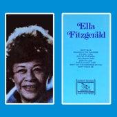 Ella Fitzgerald de Ella Fitzgerald