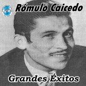 Grandes Éxitos by Rómulo Caicedo