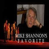 Mike shannon's favorite von Mike Shannon