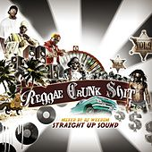 Reggae Crunk Shit vol.9 de Various Artists
