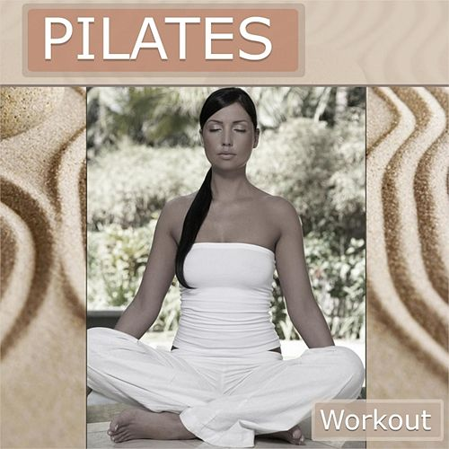 Pilates Workout by Pilates Music Ensemble