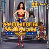 Wonder Woman by 2saint