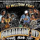 Reggae Crunk Shit Vol 8 (Dj Weedim Part) de Various Artists